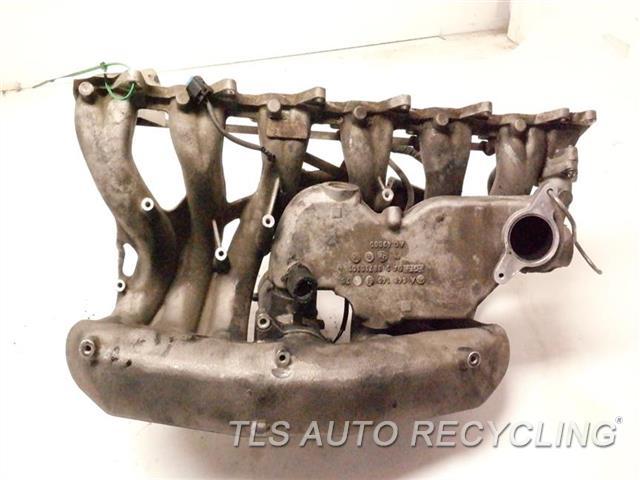 2005 Mercedes E320 Intake Manifold  INTAKE MANIFOLD, CDI (DIESEL ENGINE)
