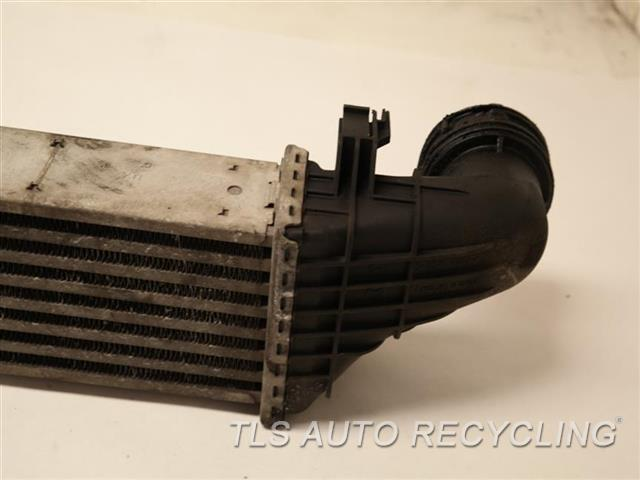 2005 Mercedes E320 Intercooler  E320 CDI (DIESEL) INTERCOOLER