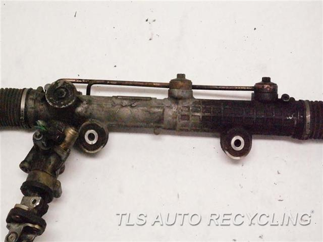 2005 Mercedes E320 Steering Gear Rack  STEERING GEAR RACK E320, CDI