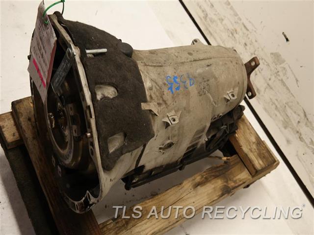 2005 Mercedes E320 Transmission  AUTOMATIC TRANSMISSION 1 YR WARRANTY