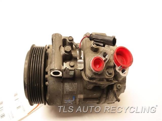 2007 mercedes e350 ac compressor 0012308111 used a for Mercedes benz 2007 e350 parts