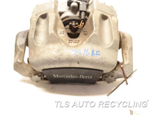 2010 Mercedes E350 Caliper  RH,212 TYPE, FRONT, (SDN), E350, AW
