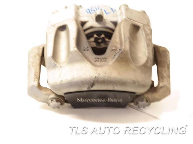 2010 Mercedes E350 Caliper  LH,212 TYPE, FRONT, (SDN), E350, AW