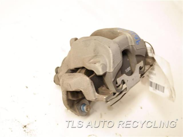 2010 Mercedes E350 Caliper  LH,212 TYPE, REAR, (SDN), E350, L.