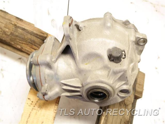 2010 Mercedes E350 Front Differential  212 TYPE, FRONT, (SDN), E350