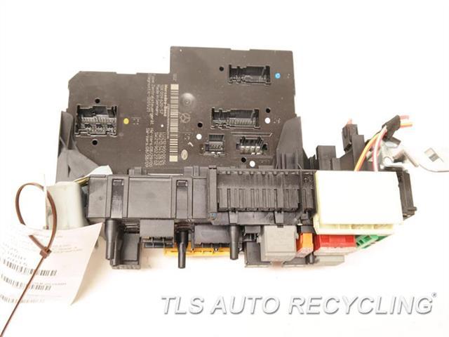 2010 Mercedes E350 Chassis Cont Mod  2129000004 SAM CONTROL MODULE W/FUSE