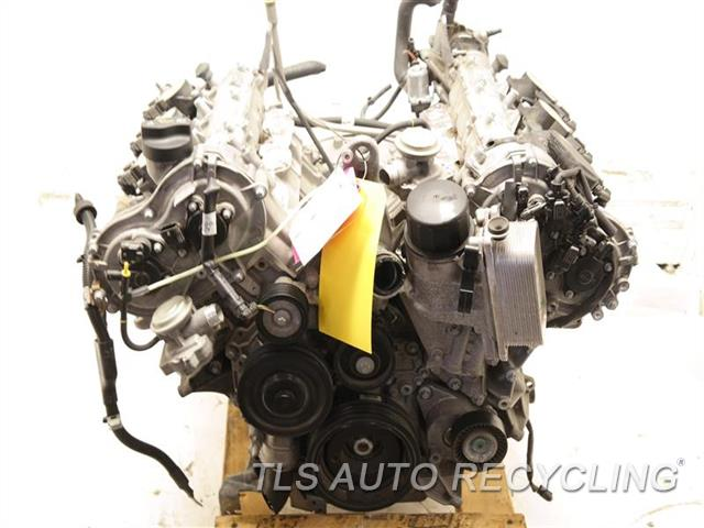 2010 Mercedes E350 Engine Assembly  ENGINE ASSEMBLY 1 YEAR WARRANTY