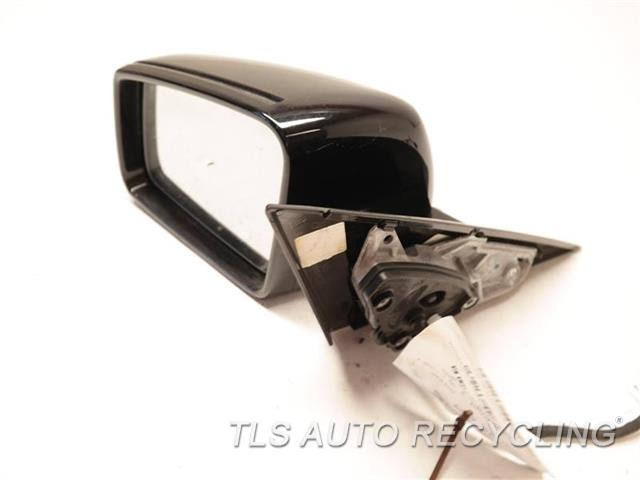 2010 Mercedes E350 Side View Mirror MINOR SCRATCH LH,BLK,PM,212 TYPE, POWER, (SDN), E