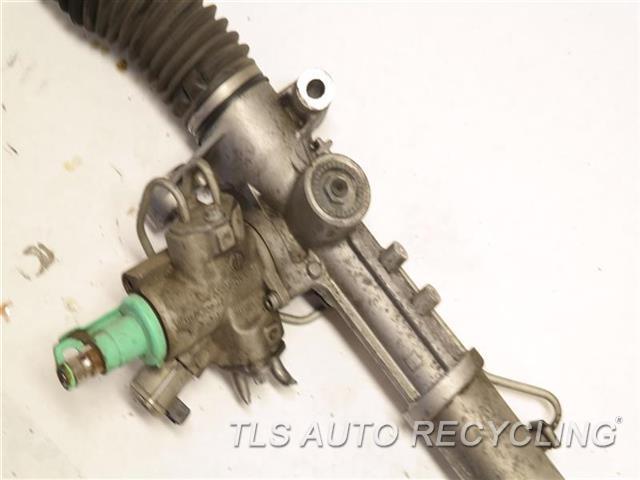 2010 Mercedes E350 Steering Gear Rack  STEERING GEAR RACK, E350 (GASOLINE)