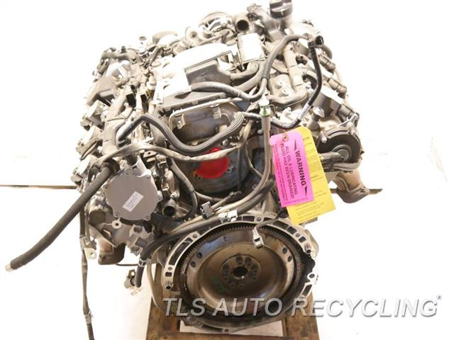 2011 Mercedes E350 Engine Assembly  ENGINE ASSEMBLY 1 YEAR WARRANTY