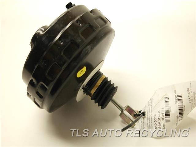 2011 mercedes e350 brake booster 2124302030 used a grade. Black Bedroom Furniture Sets. Home Design Ideas