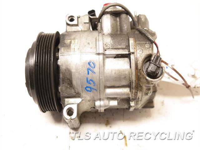 2012 Mercedes E350 Ac Compressor  AC COMPRESSOR
