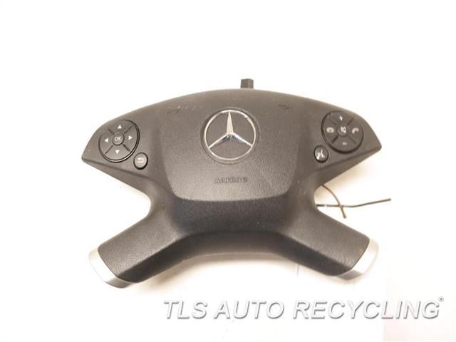 2012 Mercedes E350 Air Bag  LH, KNEE AIR BAG