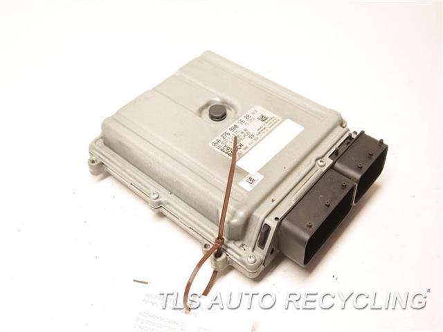 2012 Mercedes E350 Eng/motor Cont Mod  2769001600 ENGINE CONTROL COMPUTER