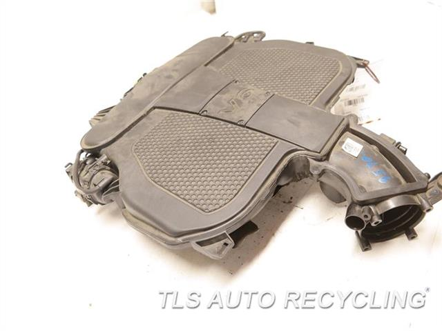 2012 Mercedes E350 Intake Manifold  212 TYPE, SDN, E350, GASOLINE, UPPE
