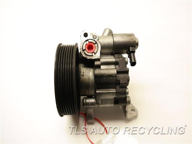 2012 mercedes e350 ps pump motor 0064664801 used a. Black Bedroom Furniture Sets. Home Design Ideas