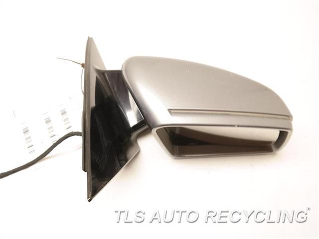 2012 Mercedes E350 Side View Mirror  RH,GRAY,PM,212 TYPE, POWER, SDN, E3