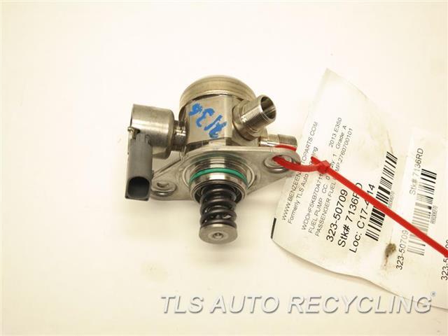 2013 mercedes e350 fuel pump 2214704594 used a grade for 2007 mercedes benz e350 fuel pump