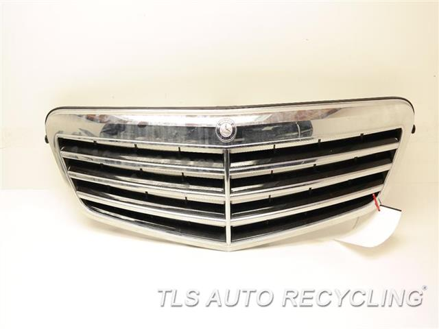 2013 mercedes e350 grille 2128801083 used a grade for 2011 mercedes benz e350 grill