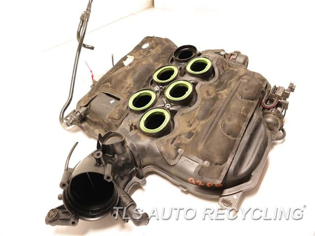 2014 Mercedes E350 Intake Manifold  UPPER INTAKE MANIFOLD