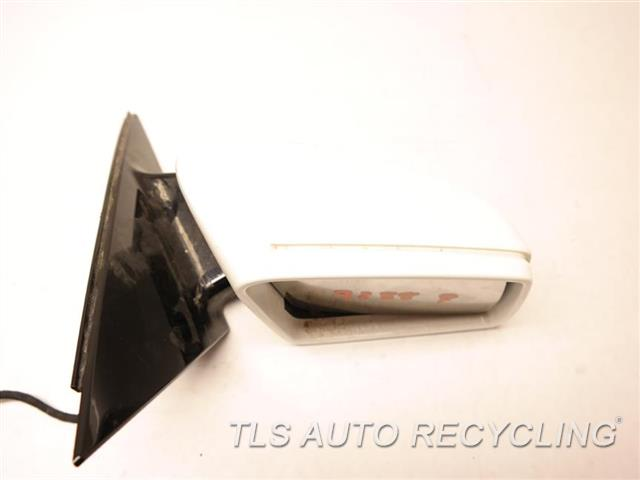 2014 Mercedes E350 Side View Mirror  RH,WHT,PM,212 TYPE, POWER, SDN,E350