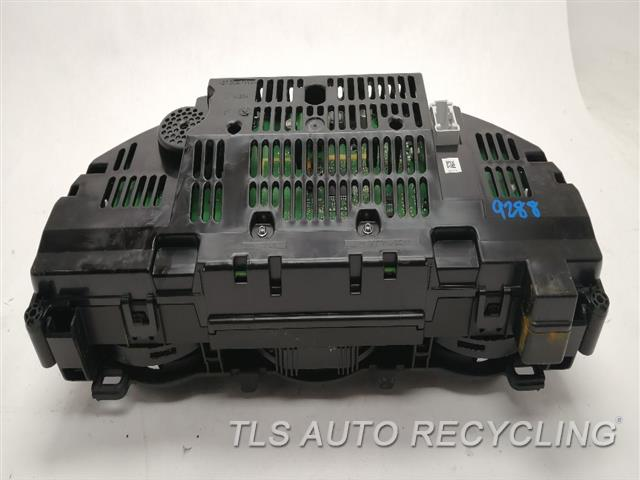 2014 Mercedes E350 Speedo Head/cluster  212 TYPE, SDN,CHECK ID