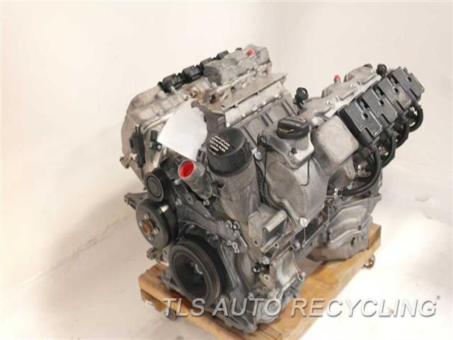 2005 Mercedes E500 Engine Assembly  ENGINE LONG BLOCK 1 YEAR WARRANTY