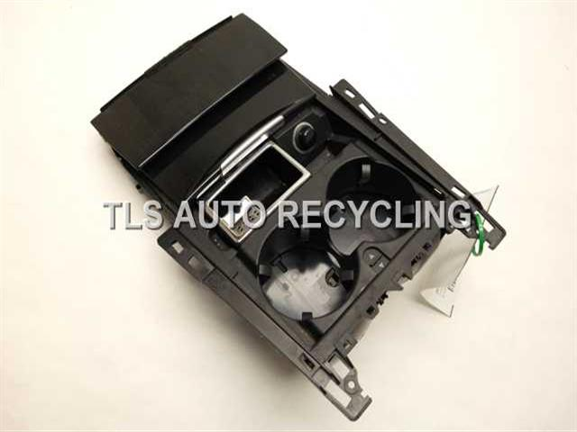 2010 mercedes e550 console front and front w cup holder for Mercedes benz cup holder replacement