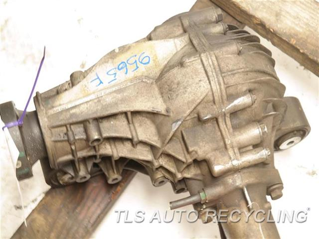 2008 Mercedes Gl320 Front Differential  FRONT DIFFERENTIAL, GL320