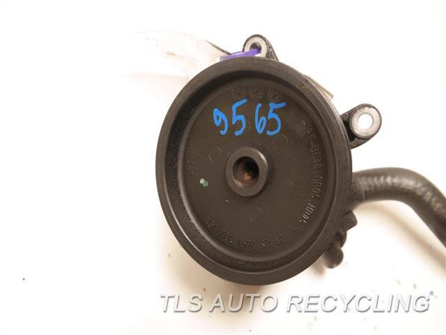 2008 Mercedes Gl320 Ps Pump/motor  POWER STEERING PUMP