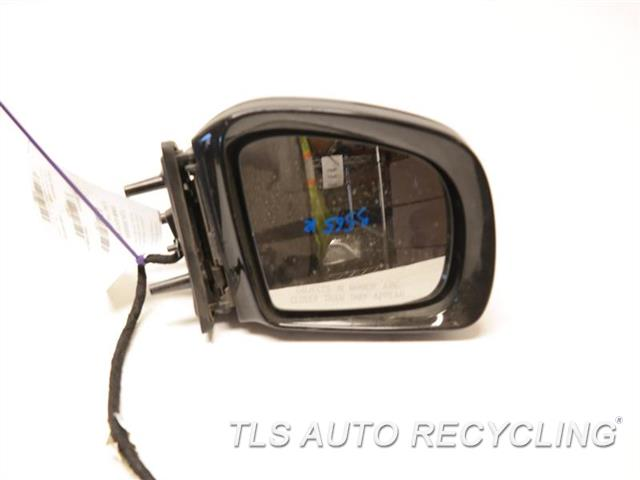 2008 Mercedes Gl320 Side View Mirror  RH,BLK,PM,164 TYPE, POWER, GL320