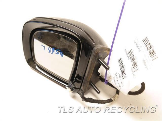 2008 Mercedes Gl320 Side View Mirror  LH,BLK,PM,164 TYPE, POWER, GL320