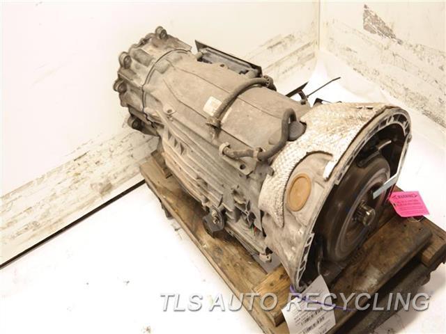 2008 Mercedes Gl320 Transmission  AUTOMATIC TRANSMISSION 1 YR WARRANTY