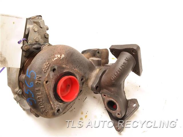 2008 Mercedes Gl320   TURBO CHARGER (GL320), THRU 04/29/08