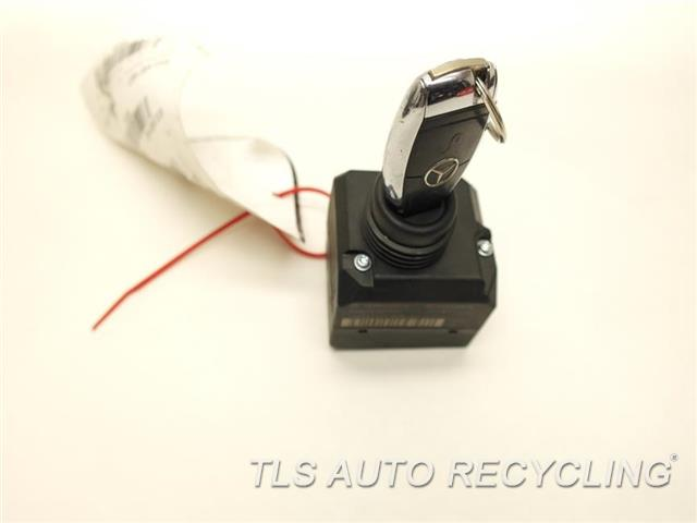 Change ignition on a 2012 mercedes benz gl class change for Mercedes benz ignition key troubleshooting