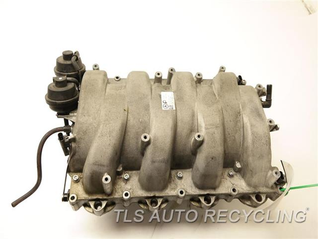 2007 mercedes gl450 intake manifold 2731400701 used