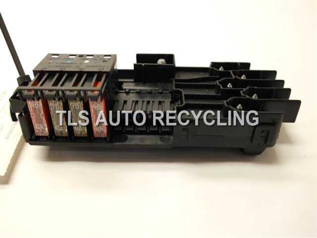 mercedes gl450 fuse box 2009 mercedes gl450 - 1645450201battery/starter/alternator ...
