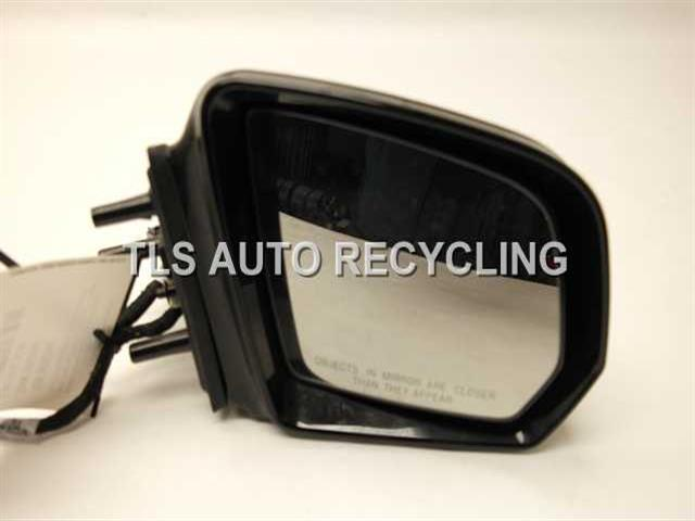 2009 mercedes gl450 side view mirror 1648101464 for Mercedes benz side mirror turn signal