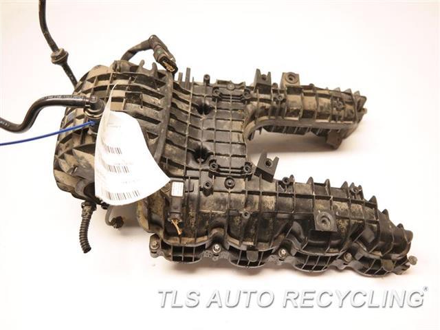 2015 Mercedes Gl550 Intake Manifold  INTAKE MANIFOLD 166 TYPE, GL550