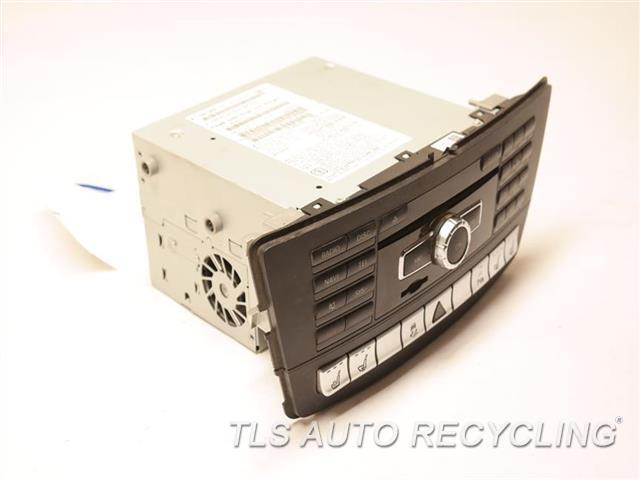 2015 Mercedes Gl550 Radio Audio / Amp  RADIO RECEIVER 1669005115