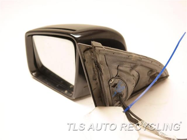 2015 Mercedes Gl550 Side View Mirror  LH,BLK,PM,166 TYPE, GL550,CAMERA