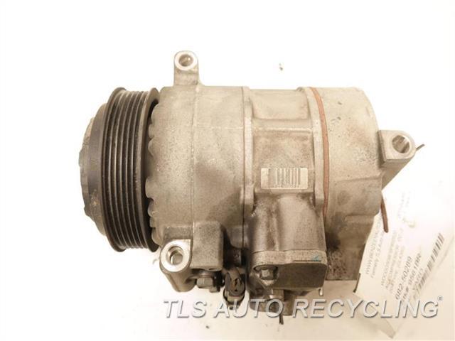 2011 Mercedes Glk350 Ac Compressor  AC COMPRESSOR