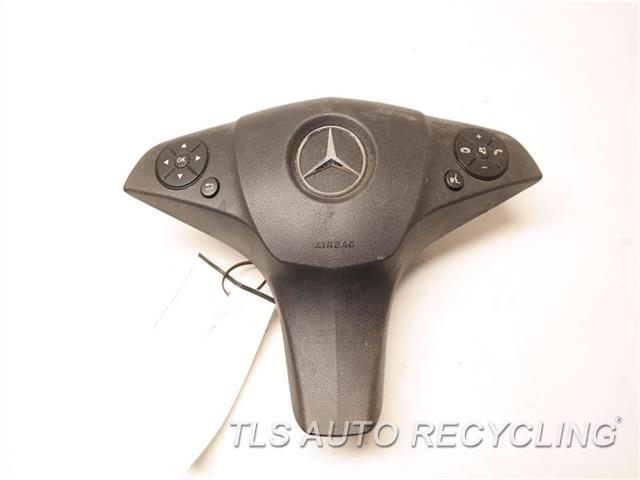 2011 Mercedes Glk350 Air Bag  DRIVER WHEEL AIR BAG 2048605702