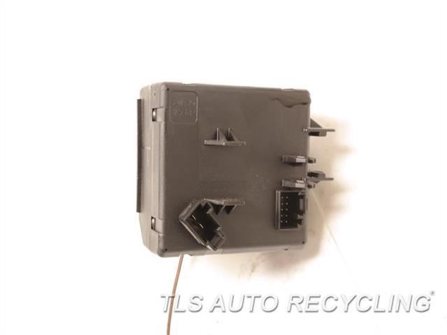 2011 Mercedes Glk350 Ignition Switch  IGNITION SWITCH W/KEY 2075450108