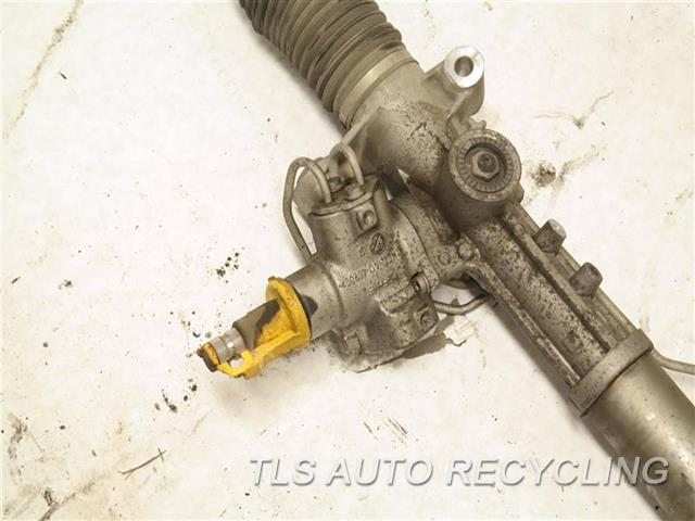 2011 Mercedes Glk350 Steering Gear Rack  204 TYPE, POWER RACK AND PINION