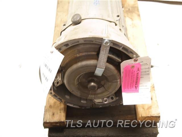 2011 Mercedes Glk350 Transmission  AUTOMATIC TRANSMISSION 1 YR WARRANTY