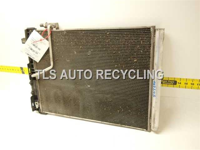2012 mercedes glk350 ac condenser 2045000654 used a for Mercedes benz glk350 windshield replacement