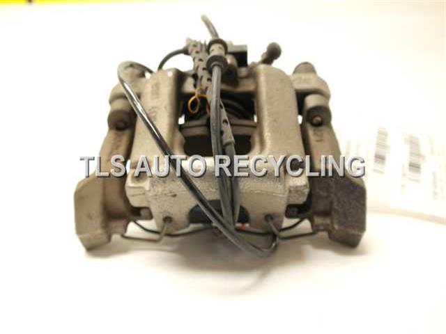 2012 mercedes glk350 caliper 2044231281passenger rear for Mercedes benz glk350 windshield replacement
