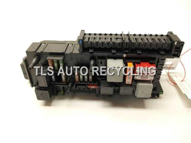 2012 Mercedes Glk350 Chassis Cont Mod - 2049004203
