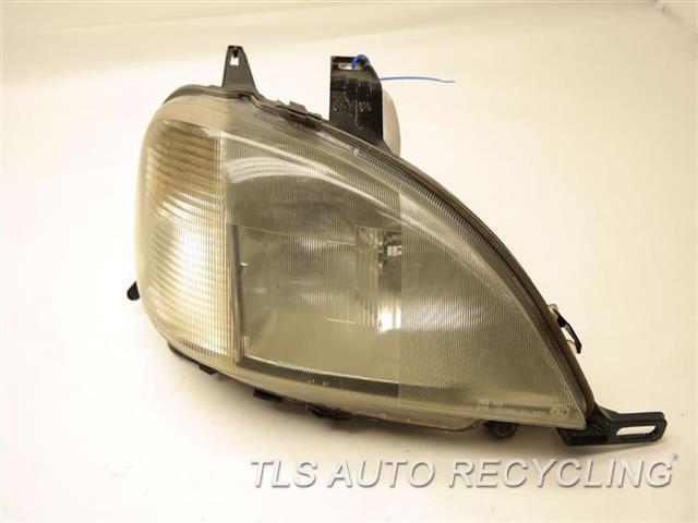 2001 mercedes ml320 headlamp assembly 1638203761 for Mercedes benz 2001 ml320 parts
